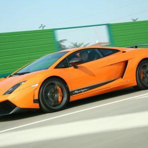 Lamborghini Gallardo LP560/570