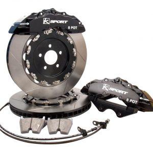 K-Sport Big Brake kits