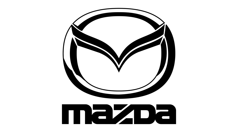 MAZDA DECALS
