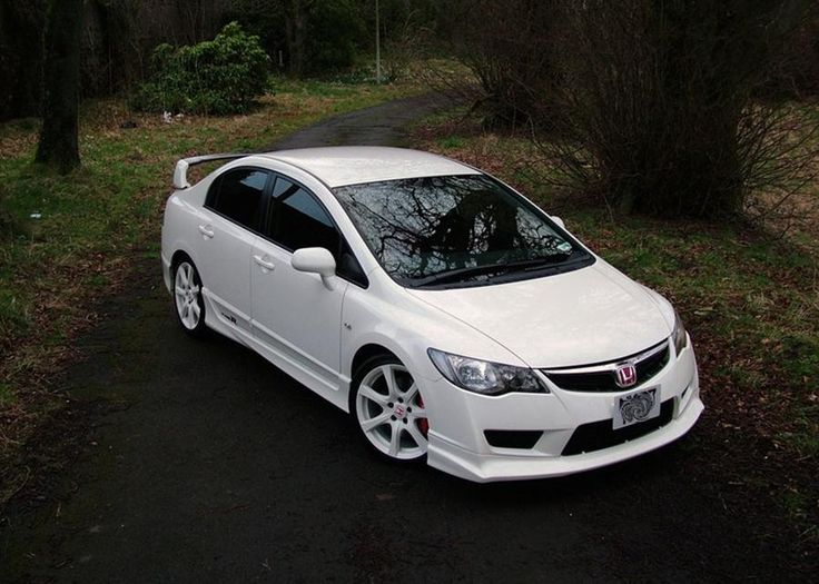 Civic FD1