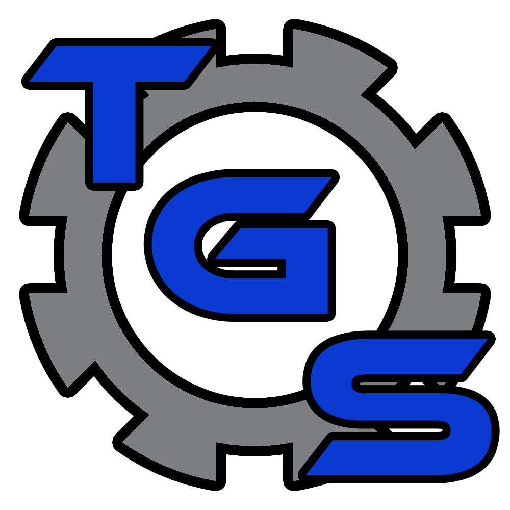 TGS TUNING DECALS